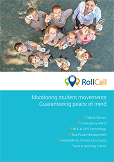RollCall Brochure