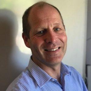 Dean Langenberg, RollCall co-founder